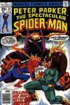 Spectacular Spider-Man #14 comic books - cover scans photos Spectacular Spider-Man #14 comic books - covers, picture gallery