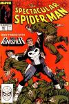 Spectacular Spider-Man #141 comic books - cover scans photos Spectacular Spider-Man #141 comic books - covers, picture gallery