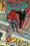 Spectacular Spider-Man #142 comic books - cover scans photos Spectacular Spider-Man #142 comic books - covers, picture gallery