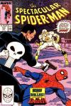Spectacular Spider-Man #143 comic books - cover scans photos Spectacular Spider-Man #143 comic books - covers, picture gallery