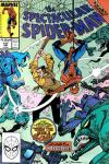 Spectacular Spider-Man #147 comic books - cover scans photos Spectacular Spider-Man #147 comic books - covers, picture gallery