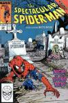 Spectacular Spider-Man #148 comic books - cover scans photos Spectacular Spider-Man #148 comic books - covers, picture gallery
