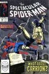 Spectacular Spider-Man #149 comic books - cover scans photos Spectacular Spider-Man #149 comic books - covers, picture gallery