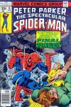 Spectacular Spider-Man #15 comic books - cover scans photos Spectacular Spider-Man #15 comic books - covers, picture gallery