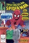 Spectacular Spider-Man #150 comic books - cover scans photos Spectacular Spider-Man #150 comic books - covers, picture gallery