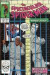 Spectacular Spider-Man #151 comic books - cover scans photos Spectacular Spider-Man #151 comic books - covers, picture gallery