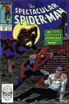 Spectacular Spider-Man #152 comic books - cover scans photos Spectacular Spider-Man #152 comic books - covers, picture gallery