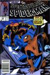 Spectacular Spider-Man #154 comic books - cover scans photos Spectacular Spider-Man #154 comic books - covers, picture gallery