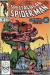 Spectacular Spider-Man #156 comic books - cover scans photos Spectacular Spider-Man #156 comic books - covers, picture gallery