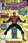 Spectacular Spider-Man #158 comic books - cover scans photos Spectacular Spider-Man #158 comic books - covers, picture gallery
