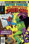 Spectacular Spider-Man #16 comic books - cover scans photos Spectacular Spider-Man #16 comic books - covers, picture gallery