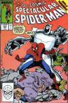Spectacular Spider-Man #160 Comic Books - Covers, Scans, Photos  in Spectacular Spider-Man Comic Books - Covers, Scans, Gallery