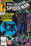 Spectacular Spider-Man #163 comic books - cover scans photos Spectacular Spider-Man #163 comic books - covers, picture gallery