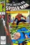 Spectacular Spider-Man #165 comic books - cover scans photos Spectacular Spider-Man #165 comic books - covers, picture gallery