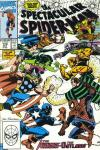 Spectacular Spider-Man #170 Comic Books - Covers, Scans, Photos  in Spectacular Spider-Man Comic Books - Covers, Scans, Gallery