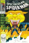 Spectacular Spider-Man #171 comic books - cover scans photos Spectacular Spider-Man #171 comic books - covers, picture gallery