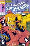 Spectacular Spider-Man #172 comic books - cover scans photos Spectacular Spider-Man #172 comic books - covers, picture gallery