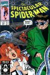 Spectacular Spider-Man #174 comic books - cover scans photos Spectacular Spider-Man #174 comic books - covers, picture gallery