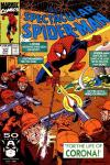 Spectacular Spider-Man #177 comic books - cover scans photos Spectacular Spider-Man #177 comic books - covers, picture gallery