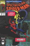 Spectacular Spider-Man #178 comic books - cover scans photos Spectacular Spider-Man #178 comic books - covers, picture gallery
