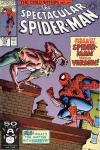 Spectacular Spider-Man #179 comic books - cover scans photos Spectacular Spider-Man #179 comic books - covers, picture gallery