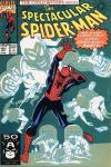 Spectacular Spider-Man #181 comic books - cover scans photos Spectacular Spider-Man #181 comic books - covers, picture gallery
