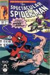 Spectacular Spider-Man #182 comic books - cover scans photos Spectacular Spider-Man #182 comic books - covers, picture gallery