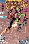 Spectacular Spider-Man #183 comic books - cover scans photos Spectacular Spider-Man #183 comic books - covers, picture gallery