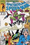 Spectacular Spider-Man #184 Comic Books - Covers, Scans, Photos  in Spectacular Spider-Man Comic Books - Covers, Scans, Gallery