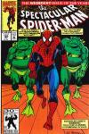 Spectacular Spider-Man #185 comic books - cover scans photos Spectacular Spider-Man #185 comic books - covers, picture gallery