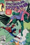 Spectacular Spider-Man #187 comic books - cover scans photos Spectacular Spider-Man #187 comic books - covers, picture gallery