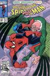 Spectacular Spider-Man #188 comic books - cover scans photos Spectacular Spider-Man #188 comic books - covers, picture gallery