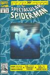 Spectacular Spider-Man #189 comic books - cover scans photos Spectacular Spider-Man #189 comic books - covers, picture gallery