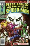 Spectacular Spider-Man #19 comic books - cover scans photos Spectacular Spider-Man #19 comic books - covers, picture gallery