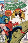 Spectacular Spider-Man #192 comic books - cover scans photos Spectacular Spider-Man #192 comic books - covers, picture gallery