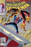 Spectacular Spider-Man #193 Comic Books - Covers, Scans, Photos  in Spectacular Spider-Man Comic Books - Covers, Scans, Gallery