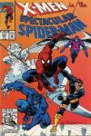 Spectacular Spider-Man #197 Comic Books - Covers, Scans, Photos  in Spectacular Spider-Man Comic Books - Covers, Scans, Gallery