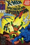Spectacular Spider-Man #198 comic books - cover scans photos Spectacular Spider-Man #198 comic books - covers, picture gallery