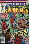 Spectacular Spider-Man #2 comic books - cover scans photos Spectacular Spider-Man #2 comic books - covers, picture gallery