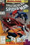 Spectacular Spider-Man #201 Comic Books - Covers, Scans, Photos  in Spectacular Spider-Man Comic Books - Covers, Scans, Gallery