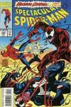 Spectacular Spider-Man #202 Comic Books - Covers, Scans, Photos  in Spectacular Spider-Man Comic Books - Covers, Scans, Gallery