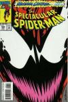 Spectacular Spider-Man #203 Comic Books - Covers, Scans, Photos  in Spectacular Spider-Man Comic Books - Covers, Scans, Gallery