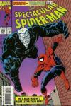 Spectacular Spider-Man #204 comic books - cover scans photos Spectacular Spider-Man #204 comic books - covers, picture gallery
