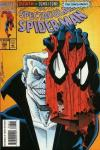 Spectacular Spider-Man #206 comic books - cover scans photos Spectacular Spider-Man #206 comic books - covers, picture gallery