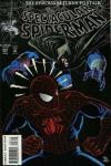 Spectacular Spider-Man #207 comic books - cover scans photos Spectacular Spider-Man #207 comic books - covers, picture gallery