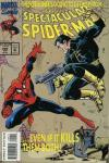 Spectacular Spider-Man #209 comic books - cover scans photos Spectacular Spider-Man #209 comic books - covers, picture gallery