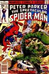 Spectacular Spider-Man #21 comic books for sale