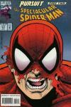 Spectacular Spider-Man #211 comic books - cover scans photos Spectacular Spider-Man #211 comic books - covers, picture gallery
