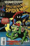 Spectacular Spider-Man #216 comic books - cover scans photos Spectacular Spider-Man #216 comic books - covers, picture gallery