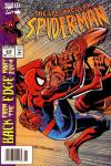 Spectacular Spider-Man #218 comic books - cover scans photos Spectacular Spider-Man #218 comic books - covers, picture gallery